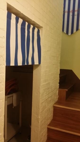 整棟透天 改9間套房 房間室內坪數5坪_2052