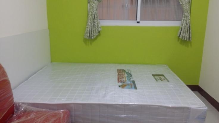 整棟透天 改9間套房 房間室內坪數5坪_2222