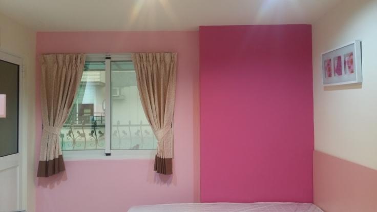 整棟透天 改9間套房 房間室內坪數5坪_2654