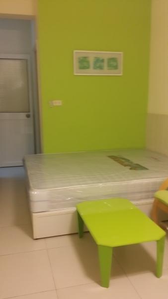整棟透天 改9間套房 房間室內坪數5坪_6236