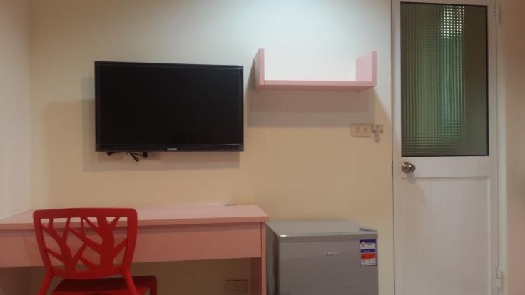 整棟透天 改9間套房 房間室內坪數5坪_8175
