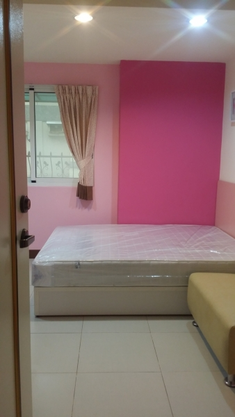 整棟透天 改9間套房 房間室內坪數5坪_8916